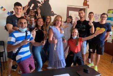 Počelo obilježavanje Međunarodnog tjedna mladih u ŠRC Kukavica u organizaciji udruge Impress