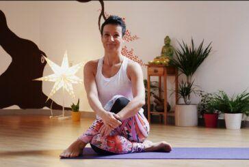 U Inkubatoru ideja Marijana Jurković otkriva kako tehnikama yoge do kvalitetnijeg života