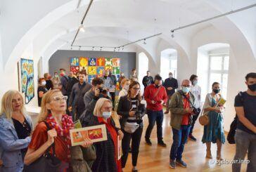 BJELOVAR – Otvorena izložba 'Table života' u sklopu 18. BOK festa