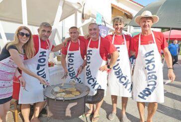 [FOTO] Održana šesta kulturno zabavna i gastronomska manifestacija Dny bramboráků - Dani bramboraka