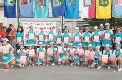 Održano Državno prvenstvo za mažoretkinje u Glini – Naše mažoretkinje zauzele 7. i 4. mjesto