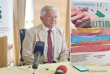Kreće provedba još jednog projekta Udruge tjelesnih invalida Bjelovar – Lokalni volonterski centar