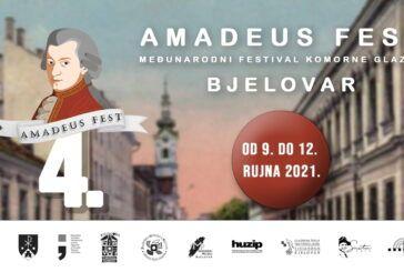 4. AMADEUS FEST U BJELOVARU otvara se operom 'Cosi fan tutte' u bjelovarskom Domu kulture