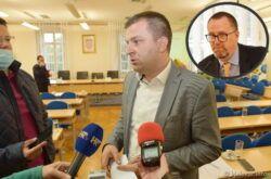 Direktor Mattace Raso predstavio rješenje pogona na Lepircu – Hrebak: Ne mogu potpisati nešto što nije zakonski utemeljeno
