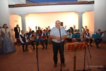 HORKUD Golub održao koncert u čast svojoj preminuloj članici Moniki Kranjčić