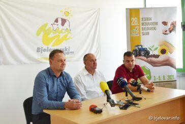 O SAJMU – Marušić, Hrebak i Salaj zadovoljni rezultatima: Stvoreni su temelji da se krene u planiranje sajmova u 2022.