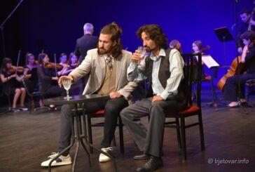 [FOTO] Svečano otvoren Amadeus fest u Bjelovaru operom 'Cosi fan tutte'