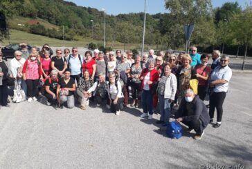 ODMOR ZA DUŠU – Izlet umirovljenika u terme u Mariju Bistricu kroz EU projekt 'Moje vrijeme'