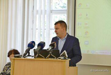 Hrebak: Sve je bilo transparentno, izabrani su kandidati za članove nadzornih odbora Komunalca i Vodnih usluga