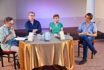 Promocija nove knjige autorice Nade Brčić Crnogorac privukla brojnu bjelovarsku publiku