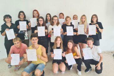 Učenici TUPŠ-a obavili stručnu praksu u Španjolskoj u sklopu projekta 'Znanje je u modi'