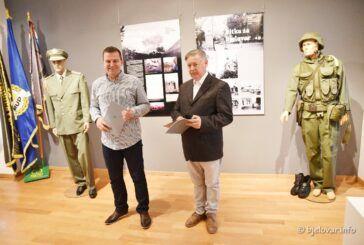 Gradski muzej Bjelovar: Večeras otvorenje izložbe 'Uz 30. obljetnicu Domovinskog rata'