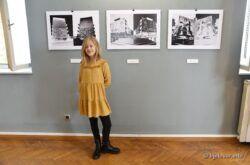 U Fotoklubu Bjelovar otvorena izložba 'Bjelovar: Portret grada Camerom obscurom'