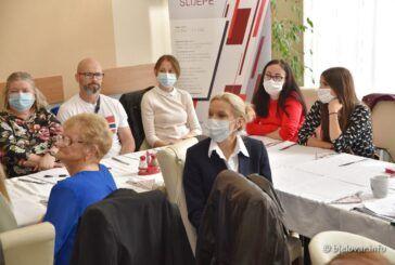 U Bjelovaru održan javni panel Hrvatskog saveza slijepih – Gubitak vida mijenja život pojedinca i njemu bliskih osoba