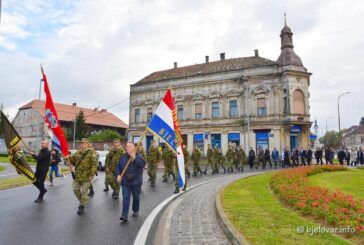 Program u povodu obilježavanja Dana Grada Bjelovara i Dana bjelovarskih branitelja