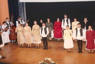 KULTURNO-UMJETNIČKI PROGRAM u sklopu 28. Jesenskog međunarodnog bjelovarskog sajma