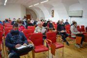 U Bjelovaru održana radionica: Kako do bespovratnih sredstava za energetsku obnovu obiteljskih kuća?