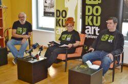 U subotu počinje 16. DOKUart – Krema svjetske dokumentaristike ponovno stiže u Bjelovar