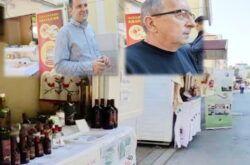 Bjelovar: Izlagači predstavili bogatu ponudu domaćih proizvoda