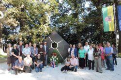 [FOTO] Održan deveti susret 'Esperantisti Bjelovara svome gradu'
