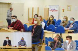 Grad Bjelovar: Zaposlen 51 pomoćnik u nastavi i 1 stručni komunikacijski posrednik