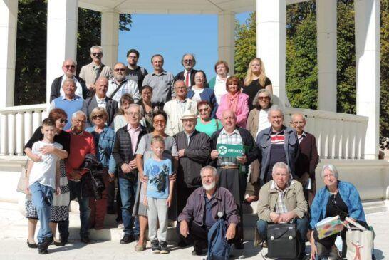 Zajednička fotografija sudionika