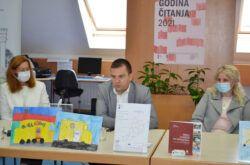 Uskoro stiže NOVI BIBLIOBUS – Sredstva osigurana putem projekta 'Moja putujuća knjižnica'