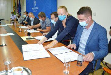 Stiglo pozitivno mišljenje Gradu Bjelovaru za uspostavljanje većeg urbanog područja Bjelovara