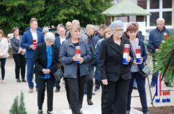 U Ivanskoj svečano otvoren Spomen park poginulim hrvatskim braniteljima