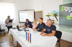 Kreće energetska obnova Područne škole Lasovac – Potpisan ugovor s izvođačem radova