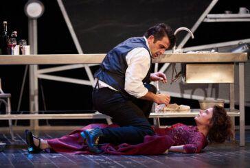 Jedna od najznačajnijih Strindbergovih drama