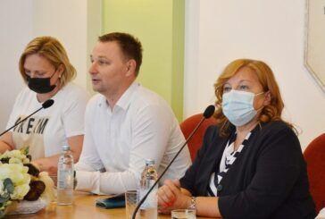 Župan Marušić održao radni sastanak s ravnateljima županijskih osnovnih i srednjih škola