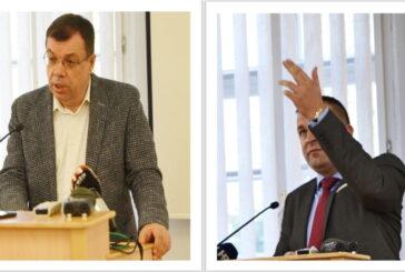Žustro između Hrebaka i Bajsa: Sat vremena se raspravljalo o polugodišnjem izvršenju Proračuna Grada Bjelovara