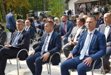 Svečana sjednica Gradskog vijeća Grada Bjelovara na Barutani: Bjelovar je grad koji ima predispoziciju postati jedan od vodećih u regiji