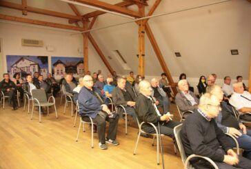 U Gradskom muzeju Bjelovar održano predavanje o 'Bjelovarskim pobjedama u Domovinskom ratu'