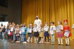 BJELOVAR: Dodijeljena priznanja dobitnicima natječaja 'Mali ljudi, velika djela – ponos Bjelovara'
