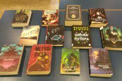 Bjelovarska knjižnica pokreće novu čitateljsku grupu za sve ljubitelje fantastičnih žanrova 'Horizont'