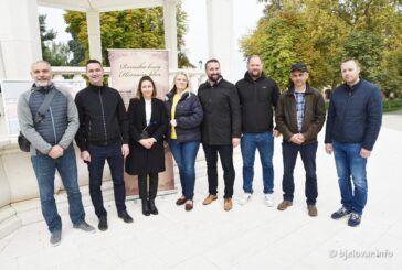 Manifestacija 'Jesen na Bilogori' ove nedjelje održat će se u Velikom Trojstvu