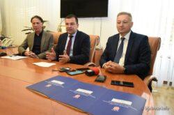 Grad Bjelovar pohvaljen – Projekti su uvijek u visokoj fazi pripremljenosti