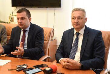 Nova europska sredstva na raspolaganju Gradu Bjelovaru kroz ITU mehanizam – Grad ima spremne projekte