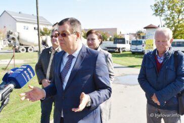 Bivši župan Damir Bajs komentirao prvih 120 dana vođenja Županije: Rekli su da će izabrati sposobne i stručne ljude