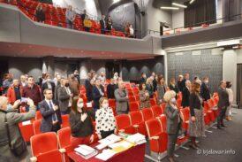 Aktualni sat Županijske skupštine BBŽ izgledao je kao sat ispitivanja od kojeg građani nemaju koristi