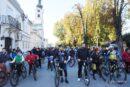 U Bjelovaru održana prva jesenska biciklijada – Okupila oko 200 biciklista