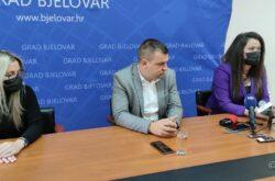 Grad Bjelovar uspješno povlači sredstava iz europskih i nacionalnih fondova – Odobren projekt za uređenje u šumi Lug