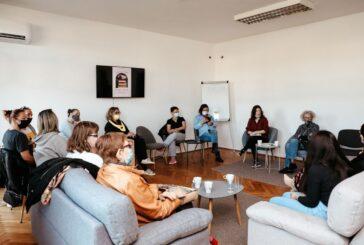 Inkubator ideja okuplja zaljubljenike u čitanje na još jednom susretu Knjižnog kluba