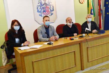 Međunarodni dan bijelog štapa: Župan Marušić s Udrugom slijepih Bjelovar o problemima s kojima se susreću slijepe osobe
