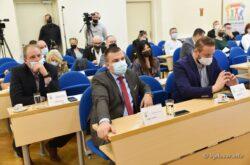 Od dobrih do šokantnih pitanja na Aktualnom satu Gradskog vijeća Grada Bjelovara