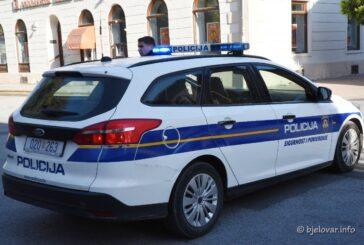 Policija za četvrtak najavljuje akciju: Kontrola korištenja sigurnosnog pojasa i nepropisne uporabe mobitela