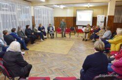 [FOTO] Udruga žena Gudovac obilježila 'Svjetski dan mentalnog zdravlja'