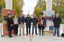 Bjelovarski graničari Husari: Povodom 30 godina slobode za vikend Nacionalna utrka Gidrana